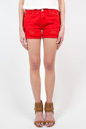 Blank NYC Crimson Tide Short - Savoir-Faire | Women's Clothing Boutique