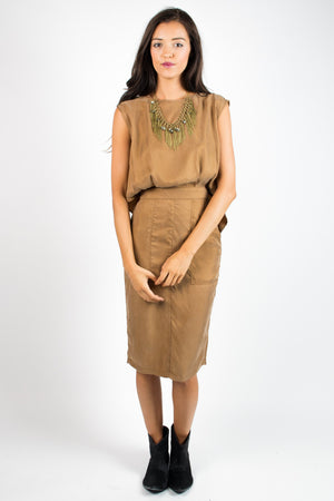 C. Luce Aim High Dress - Savoir-Faire | Women's Clothing Boutique