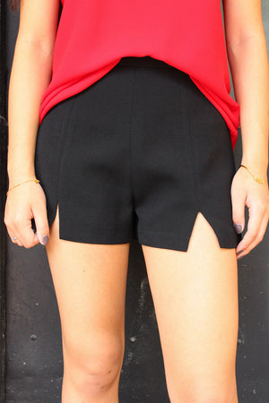 Baby Come Back Shorts - Savoir-Faire | Women's Clothing Boutique
