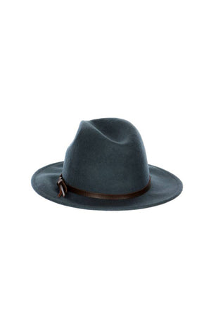 Fully Stacked Panama Hat