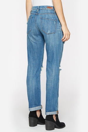 Blank NYC Meant To Be Tomboy Denim - Savoir-Faire | Women's Clothing Boutique