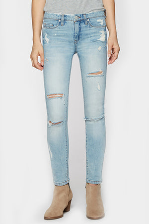 Blank NYC Secret Box Skinny Denim - Savoir-Faire | Women's Clothing Boutique