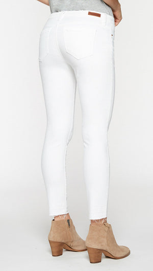 Blank NYC Intro White Lines Denim - Savoir-Faire | Women's Clothing Boutique