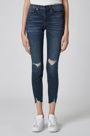 Blank NYC Xoxo, Gossip Girl Denim