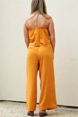 MinkPink Daybreak Swing Pants