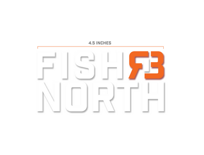 Fish North Vinyl