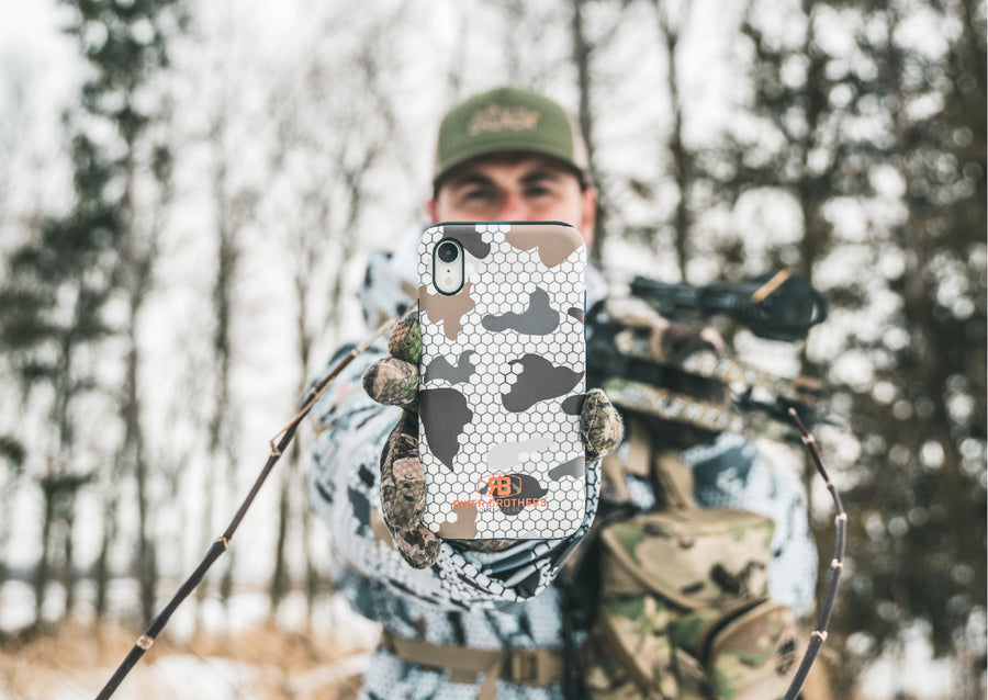 RB Arctic Tundra™ Phone Case