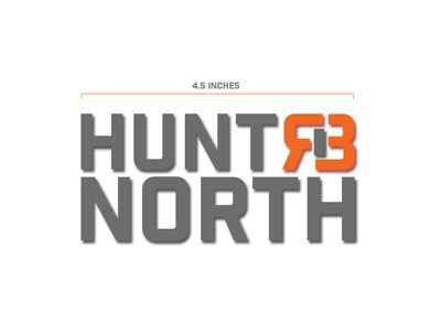 Hunt North Vinyl