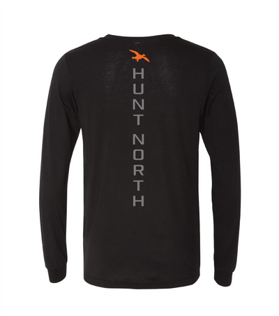 Hunt North LS - Wings Edition