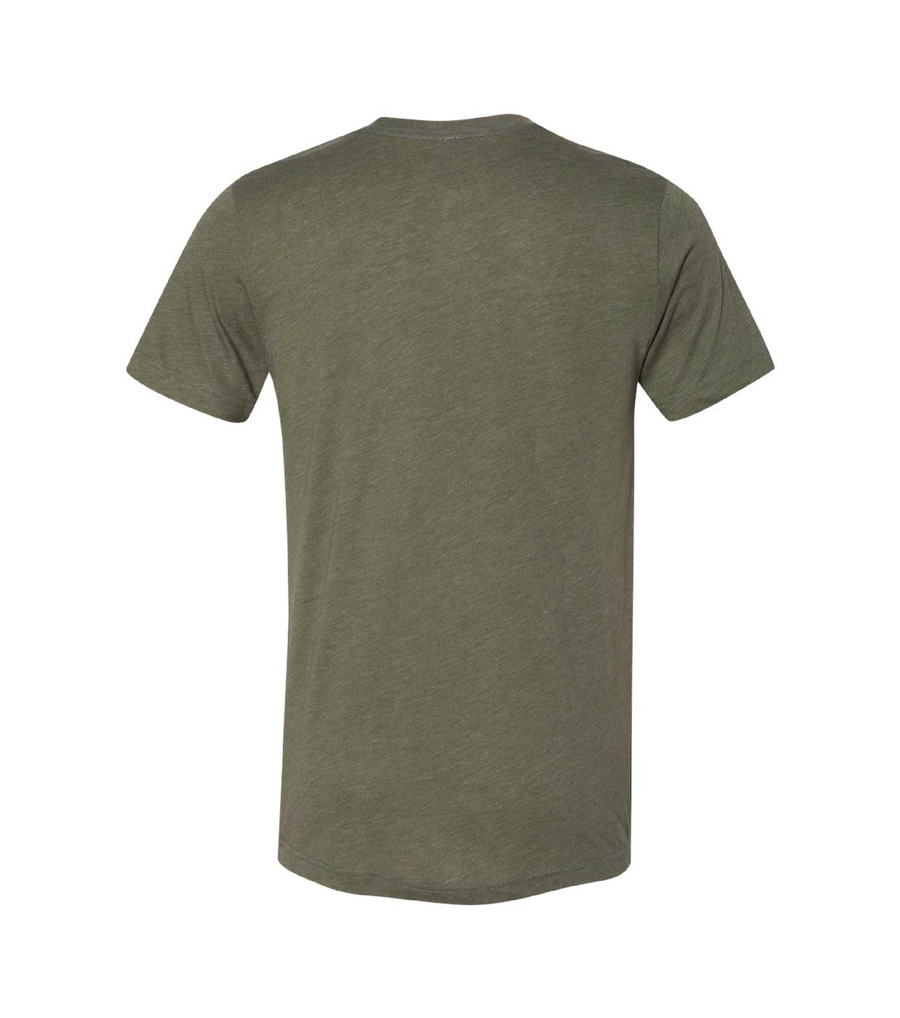Midwest Tee - Green