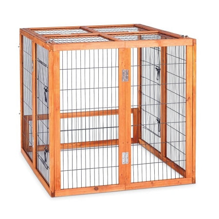 Rabbit Playpen - Large