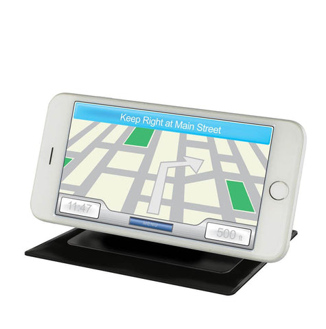 Dashboard Device Holder