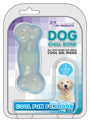 DOG CHILL BONE