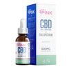 Peppermint CBD Oil - 500mg