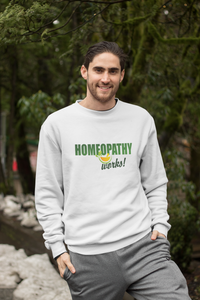 Homeopathy works!