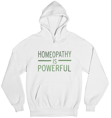 Powerful - Basic Hoodie