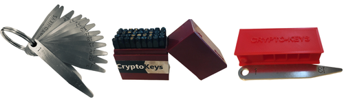 KeepKey Keys Package