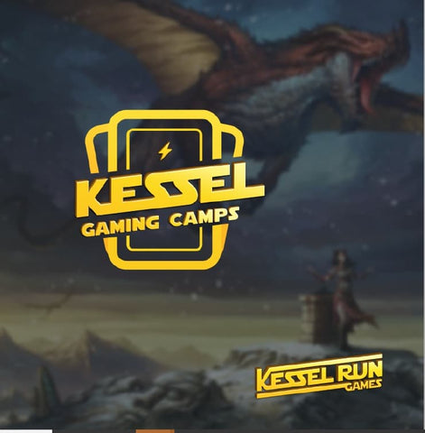 Kessel Gaming Camp