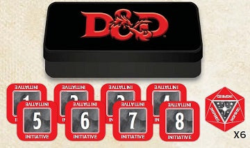 D&D Class Token Set | Kessel Run Games Inc.