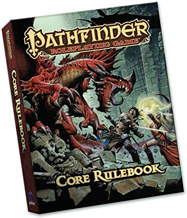 Core Rulebook: Pocket Edition