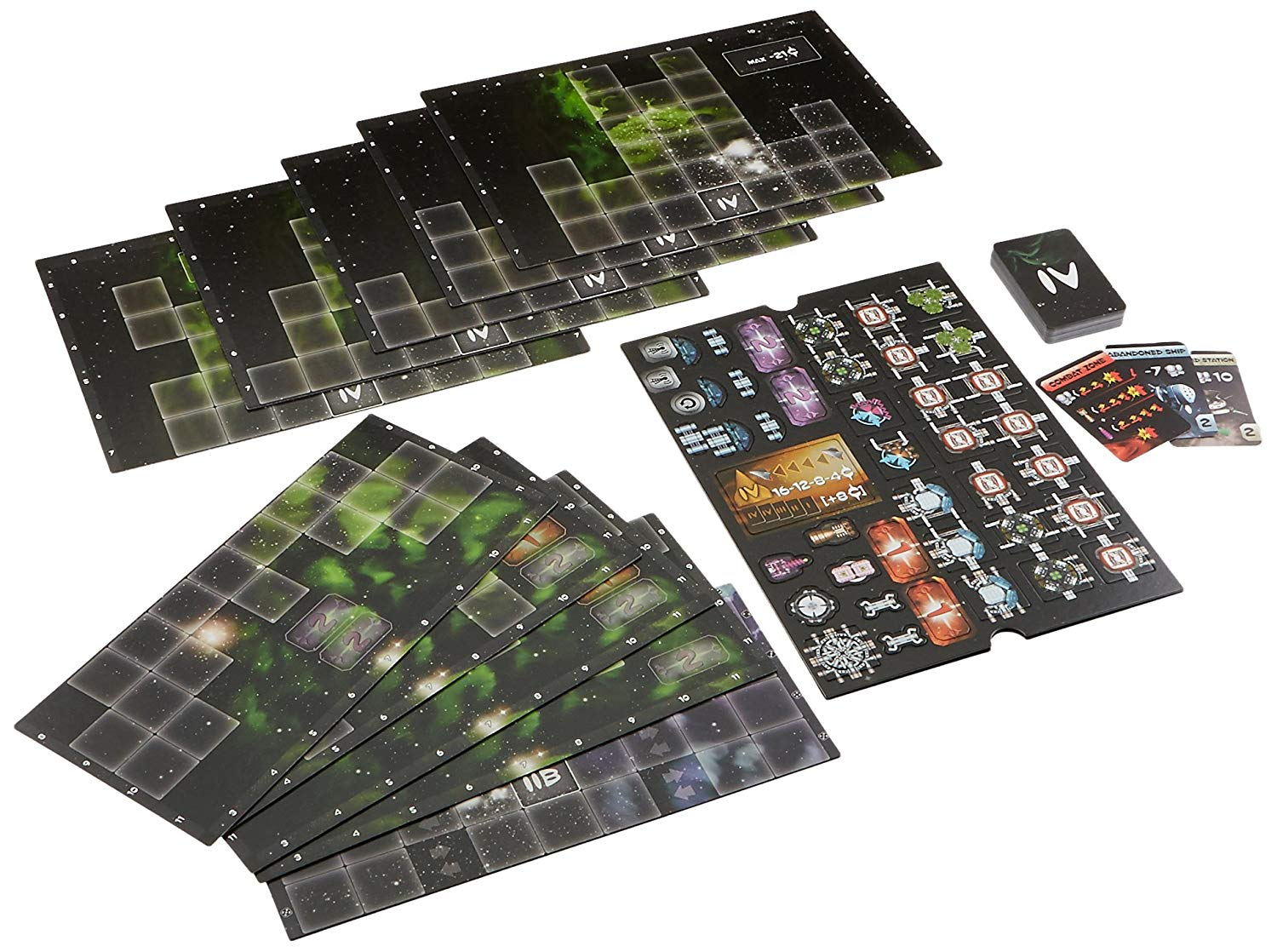 Galaxy Trucker: Another Big Expansion | Kessel Run Games Inc.