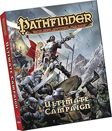Ultimate Campaign - Pocket Edition