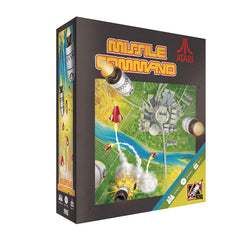 Missile Command | Kessel Run Games Inc.