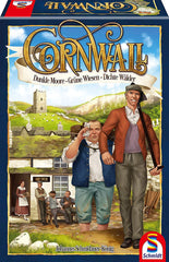 Cornwall | Kessel Run Games Inc.