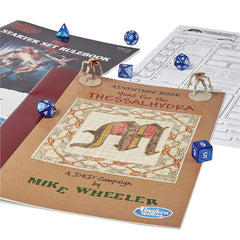 Stranger Things Starter Set | Kessel Run Games Inc.