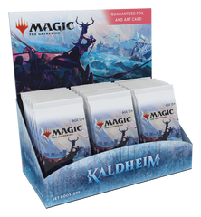 Kaldheim Set Booster Box | Kessel Run Games Inc.
