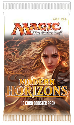 Modern Horizons Booster Pack | Kessel Run Games Inc.