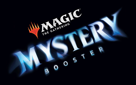 Mystery Booster Pack | Kessel Run Games Inc.
