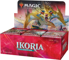 Ikoria: Lair of Behemoths Booster Box | Kessel Run Games Inc.