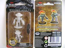 Myconid Adults