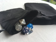 Dice Bag - Large | Kessel Run Games Inc.