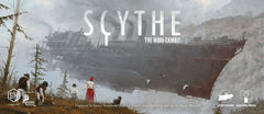 Scythe: Invaders From Afar | Kessel Run Games Inc.