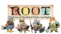 Root | Kessel Run Games Inc.