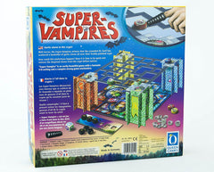 Super-Vampire | Kessel Run Games Inc.