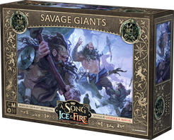 Savage Giants
