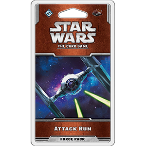 Attack Run | Kessel Run Games Inc.