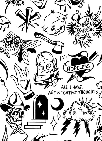 Large Flash Sheet 1