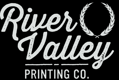 Rivervalleyprinting