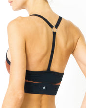 Load image into Gallery viewer, Halston Sports Bra