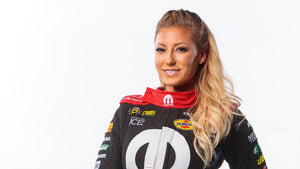 Matt Hagan and Leah Pritchett Named Co-Grand Marshals of Pennzoil 400 NASCAR Cup Series Race at Las Vegas Motor Speedway