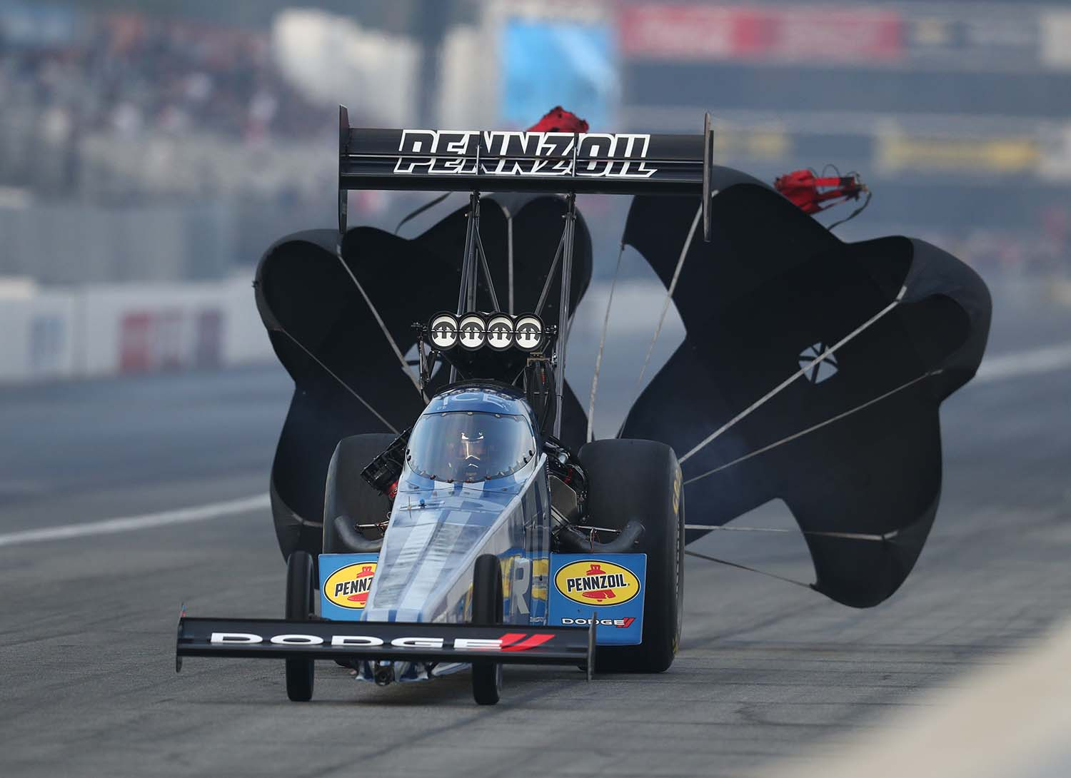 Leah will start from the No. 2 spot on the Top Fuel ladder as she seeks to maintain her 'top five' ranking