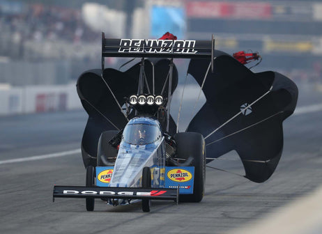 Leah Pritchett will start from the No. 2 spot on the Top Fuel ladder as she seeks to maintain her 'top five' ranking