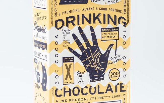 Good Fortune Drinking Chocolate 300g