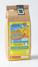Load image into Gallery viewer, Coffee Fire Cracker Blend 500g