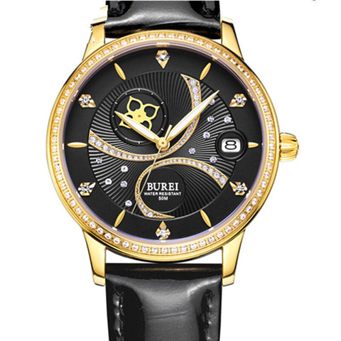 NACHTMUSIK Ladies Automatic Watch