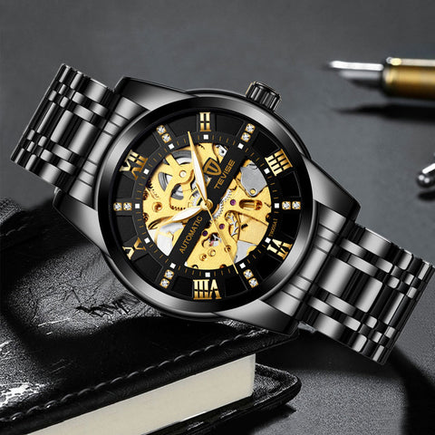 GALANT Fashion Men's Watch